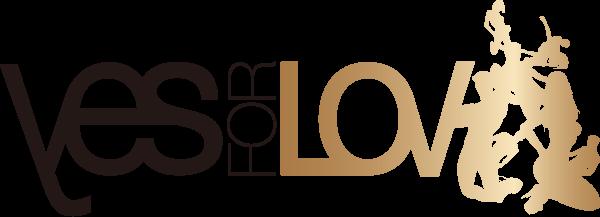 YESforLOV 로고